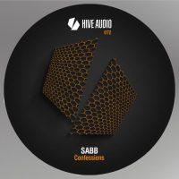 Confessions EP - Sabb