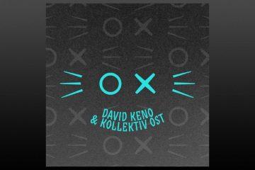 Kranich EP - David Keno & Kollektiv Ost