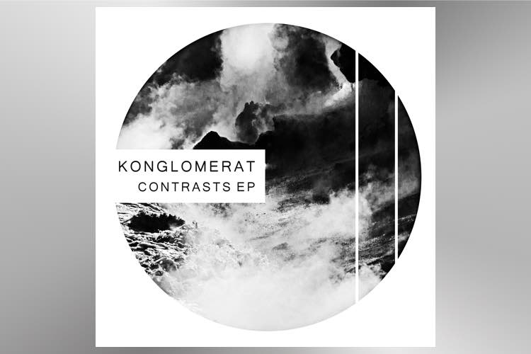 Contrasts EP - Konglomerat