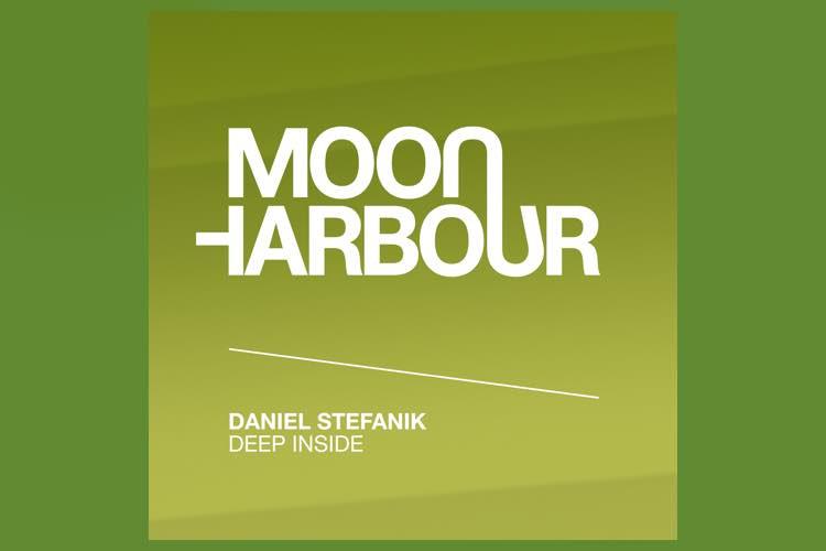 Deep Inside EP - Daniel Stefanik