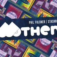 Stashbox EP - Phil Fuldner
