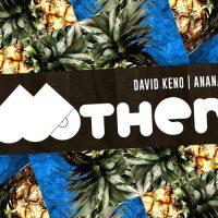 Ananas EP - David Keno