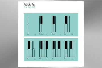 The Pianist LP - Fabrizio Rat