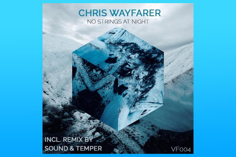 No Strings At Night - Chris Wayfarer
