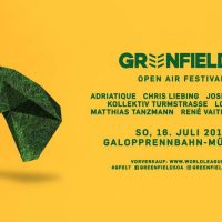 Greenfields Open Air