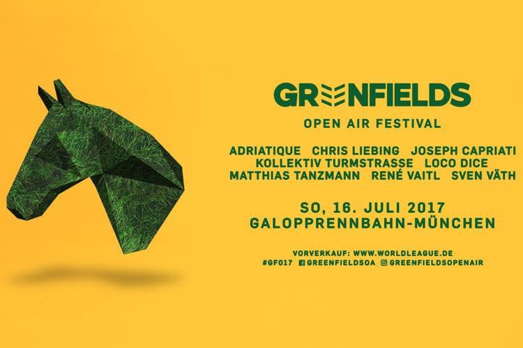 Greenfields Open Air