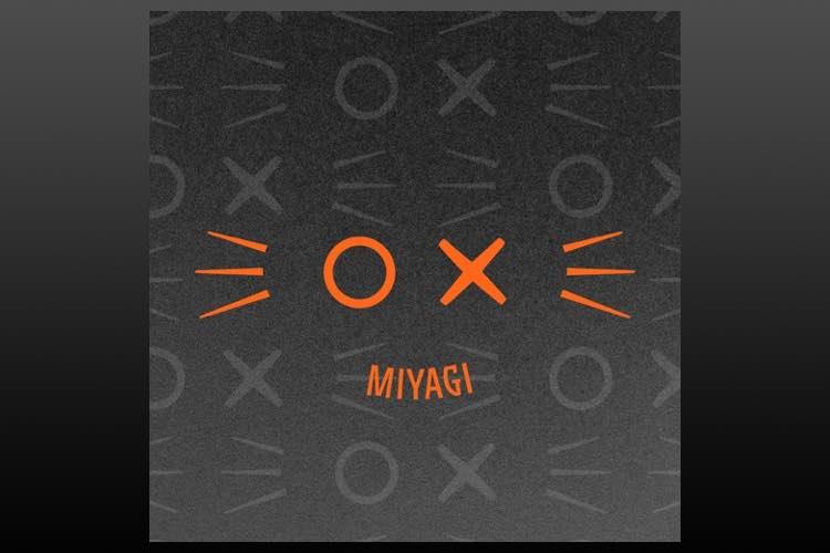 Black Shadow EP - Miyagi