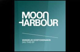 Dig This EP - Vangelis Kostoxenakis
