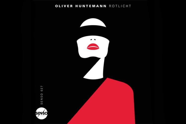 Rotlicht EP - Oliver Huntemann