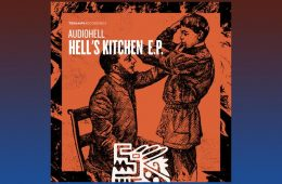 Hell's Kitchen EP - AudioHell