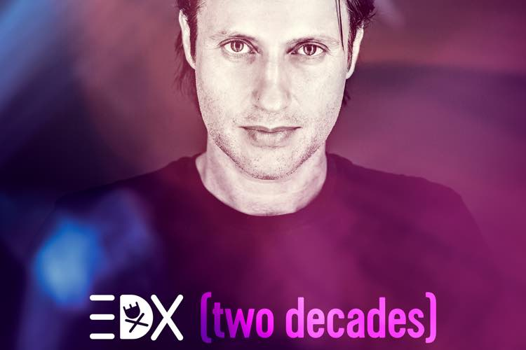 Two Decades - EDX
