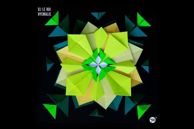 Hyemalis EP - DJ Le Roi