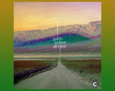 All Clear EP by Pablo Bolivar