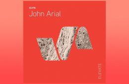 Elements EP - John Arial