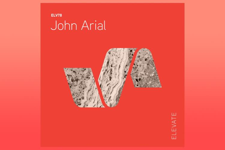 Elements EP - John Arial