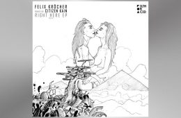 Right Here EP - Felix Kröcher