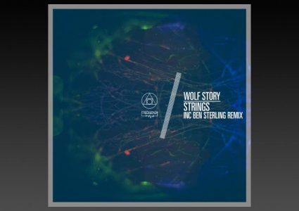 Strings - Wolf Story