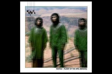 Planet Of The Apes (Remixes) - Tantsui