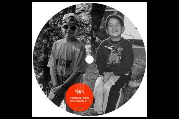 Pachamama EP - YokoO & Retza