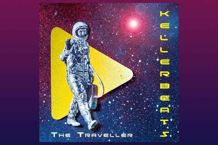 The Traveller by Kellerbeats