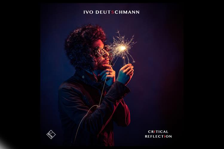Critical Reflection EP - Ivo Deutschmann