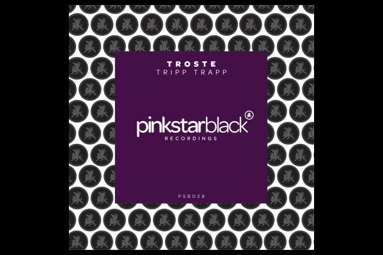 Tripp Trapp EP - Troste