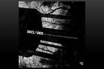 Do It Right EP by Secluded