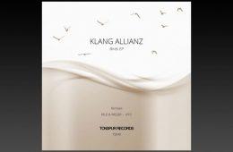 Birds EP - Klang Allianz