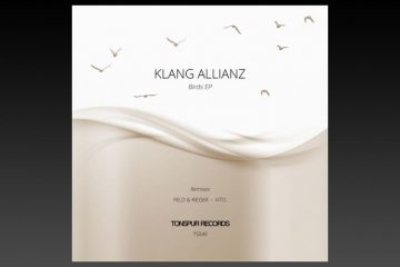 Birds EP - Klang Allianz