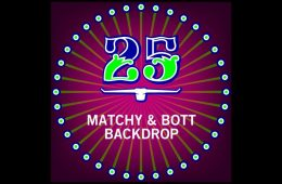 BackDrop EP - Matchy & Bott