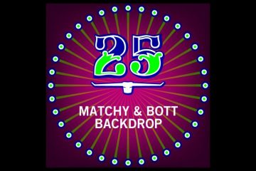 BackDrop EP - Matchy & Bott