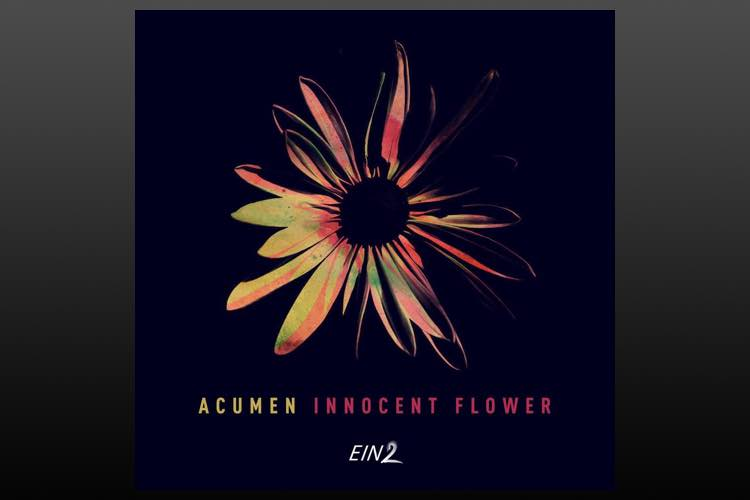 Innocent Flower EP - Acumen