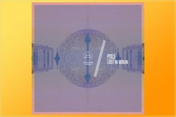 Lost in Berlin EP - Pols