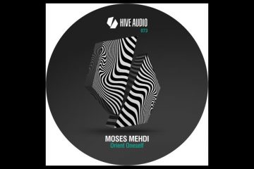 Orient Oneself EP - Moses Mehdi