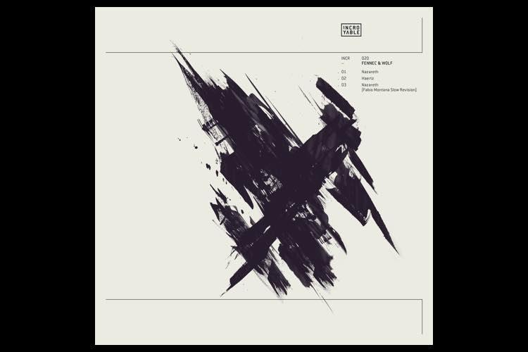 Nazareth EP - Fennec & Wolf