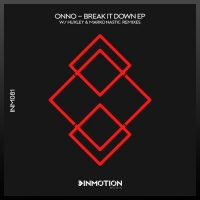 Break It Down EP - ONNO