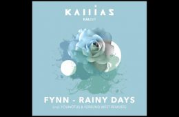 Rainy Days - Fynn