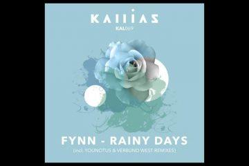 Rainy Days - Fynn