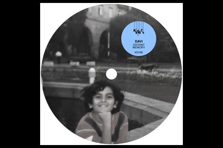 Distant Memory EP - DAVI