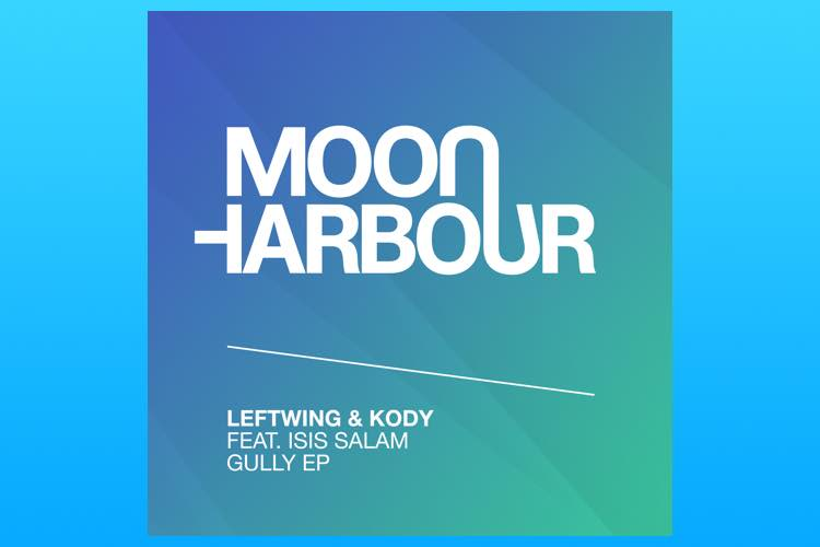 Gully EP - Leftwing & Kody