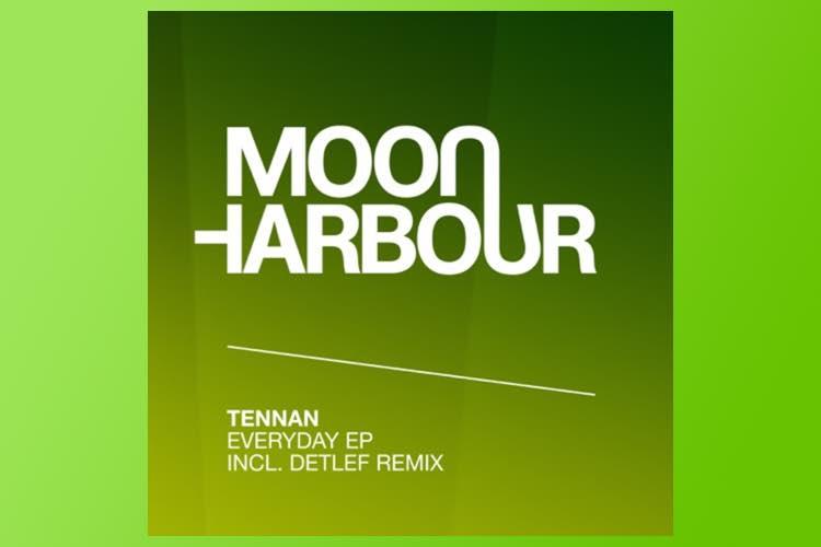Everyday EP - Tennan