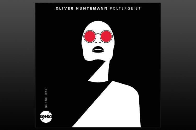 Poltergeist - Oliver Huntemann