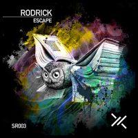 Escape EP - Rodrick
