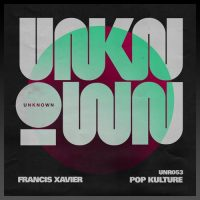 Pop Culture - Francis Xavier