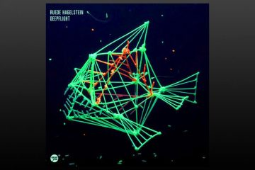Deepflight EP - Ruede Hagelstein