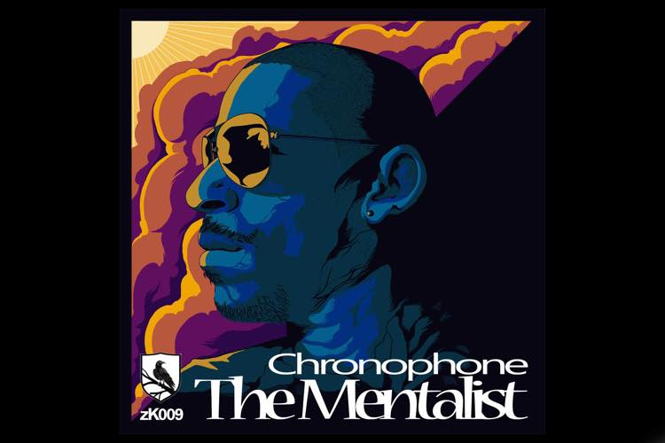 The Mentalist - Chronophone