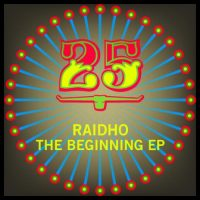 The Beginning EP - Raidho