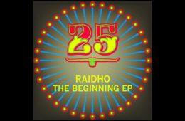 The Beginning EP - Raidho