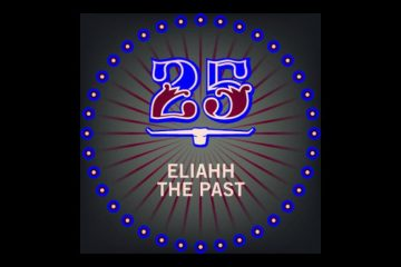 The Past - Eliahh