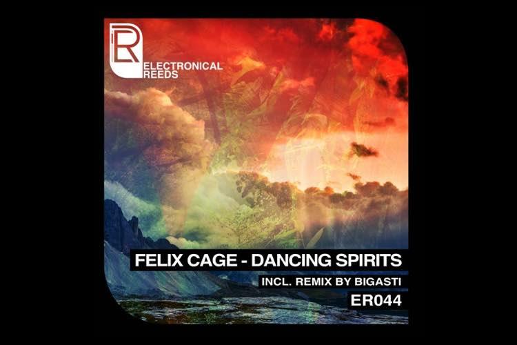 Dancing Spirits - Felix Cage